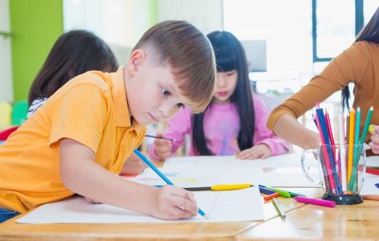 Pintar, dibujar y colorear es muy beneficioso para los niños
