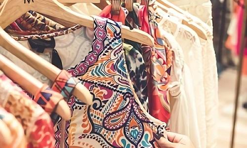 Vestidos con mandalas