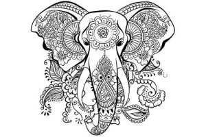 200 Dibujos De Mandalas Para Imprimir Y Colorear Mandalaswebnet