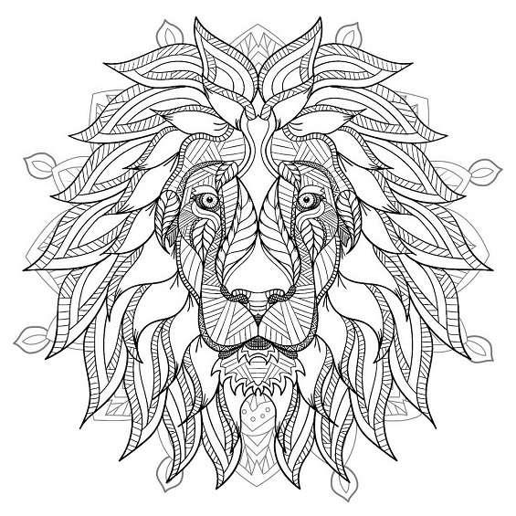 leon mandala