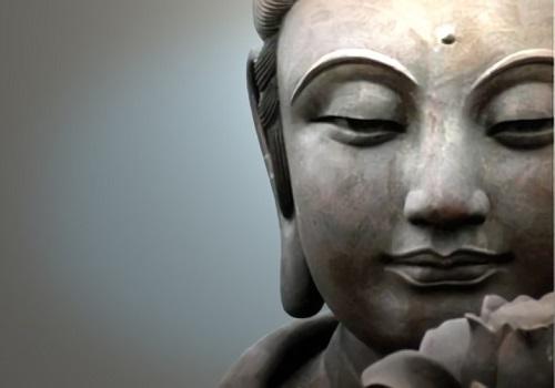 Las flores de loto en el budismo