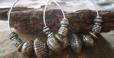 Si quieres ampliar tu colección mira estos pendientes tibetanos y con diseños budistas