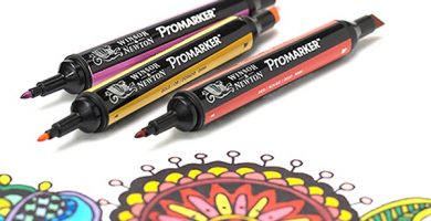 rotuladores Promarker