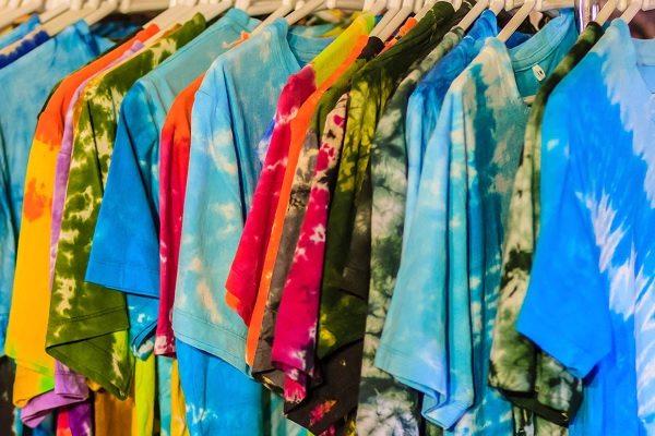 camisetas hippies